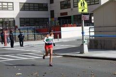 Der New-York-City-Marathon 2014 40 Lizenzfreie Stockfotos
