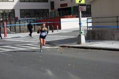 Der New-York-City-Marathon 2014 45 Stockbilder