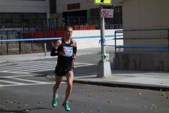 Der New-York-City-Marathon 2014 54 Lizenzfreies Stockbild
