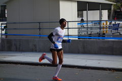 Der New-York-City-Marathon 2014 62 Lizenzfreies Stockbild