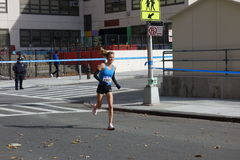 Der New-York-City-Marathon 2014 65 Stockfotos