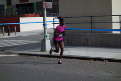 Der New-York-City-Marathon 2014 72 Stockfoto