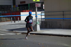 Der New-York-City-Marathon 2014 75 Stockfotos