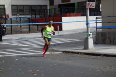Der New-York-City-Marathon 2014 79 Lizenzfreie Stockbilder
