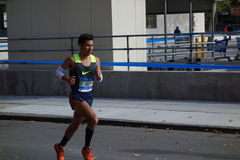 Der New-York-City-Marathon 2014 82 Stockfotos
