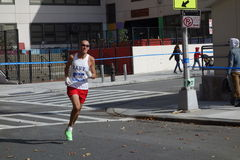 Der New-York-City-Marathon 2014 90 Stockbilder