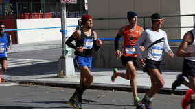 Der New-York-City-Marathon 2014 97 Lizenzfreie Stockbilder