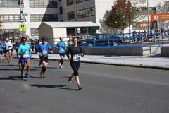 Der New-York-City-Marathon 2014 177 Stockfotografie