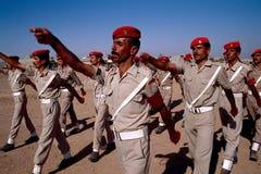 1993 der Nord-Irak - Kurdistan Stockbilder