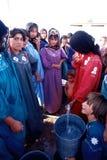 1993 der Nord-Irak - Kurdistan Lizenzfreies Stockbild