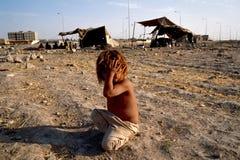 1993 der Nord-Irak - Kurdistan Stockbild