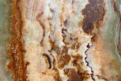 Der Onyx, geistig sprechend ist ein wichtiger sch?tzender Stein und hat einen positiven Effekt auf die Haut lizenzfreies stockfoto