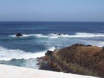 Der Ozean Lizenzfreie Stockfotos