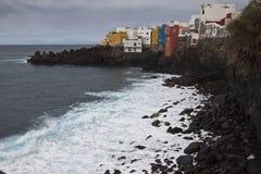 Der Ozeanschaum Stockbilder