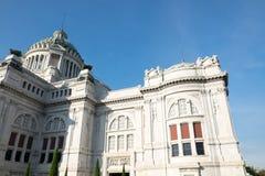 Der Palast Ananta Samakhom - 2016 Lizenzfreie Stockfotografie