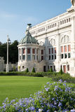 Der Palast Ananta Samakhom - 2016 Lizenzfreies Stockbild