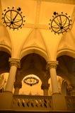 Der Palast der Kultur von Iasi Lizenzfreies Stockbild