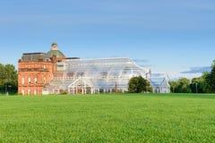 Der Palast der Leute, Glasgow, Schottland Stockbilder