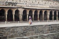 Der Palast der Vertiefung Stockfotografie