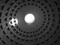 Der Pantheon Lizenzfreies Stockfoto