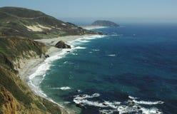 Der Pazifische Ozean Stockfotografie