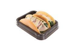 Der Pfannkuchen der japanischen Art Lizenzfreies Stockfoto