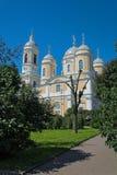 Der Prinz St Vladimir u. x27; s-Kathedrale, formal die Kathedrale von lizenzfreies stockbild