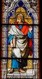 Der Prophet Jeremias lizenzfreie stockbilder