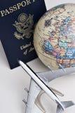 Der Reise Leben noch Lizenzfreies Stockfoto