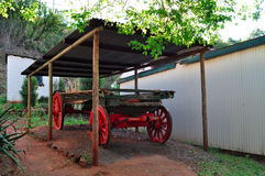 Der Rest des Pilgers, Provinz Südafrikas, Mpumalanga Lizenzfreie Stockbilder