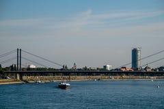 Der Rhein Stockbilder