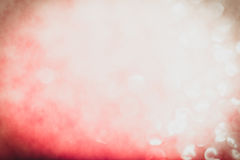 Der rosa abstrakte Hintergrund Stockbild