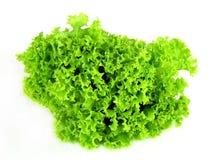 Der Salat stockbilder