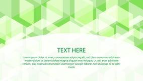 Der Schablonen-Zusammenfassungs-Hintergrund Lizenzfreie Stockbilder