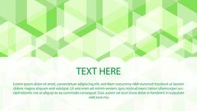 Der Schablonen-Zusammenfassungs-Hintergrund Stockfotografie