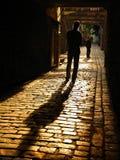 Der Schatten Lizenzfreies Stockbild