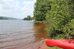 Der See Lizenzfreies Stockbild