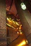 Der sehr große Buddha… Stockbilder