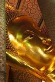 Der sehr große Buddha… Stockfotografie