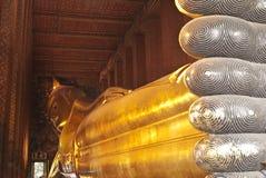 Der sehr große Buddha… Lizenzfreies Stockfoto