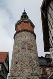 Der seiger Turm stockfoto