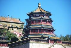 Der Sommer-Palast Stockbilder