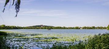 Der Sommer-Palast, Peking Lizenzfreie Stockfotos