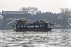 Der Sommerpalast Peking Lizenzfreie Stockbilder