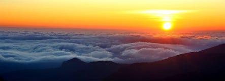 Der Sonnenschein Stockfotos