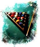 Der Spielanfang vektor abbildung