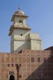 Der Stadtpalast im Jaipur-Stadt-Palast Stockfotos