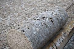 Der Stein Lizenzfreie Stockbilder