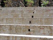 Der Steingarten von Chandigarh, Indien Lizenzfreies Stockbild