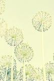 Der stilisiert Hintergrund unter einem alten Foto lizenzfreies stockfoto